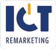 ICT Remarketing IT Asset Recovery | Sell your old hardware | Data Erasure